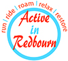Active in Redbourn making Redbourn the healthiest village in Hertfordshire