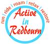 Active in Redbourn making Redbourn the healthiest village in Hertfordshire